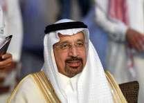 رئیس الوزراء الباکستاني عمران خان یلقتي وزیر الطاقة السعودي خالد الفالح
