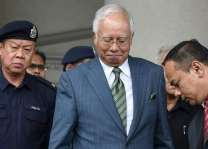 Malaysia ex-Prime Minster arrested over $628 mn linked to 1MDB, to be charged
