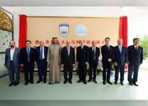 University of Sharjah, Xi'an International Studies University discuss cooperation
