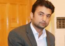 MoC to launch E-Tendering, E-Billing; action against corrupt elements: Murad Saeed