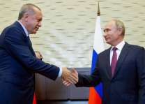 Erdogan's Adviser Calls Russian-Turkish Agreement on Idlib Historic, 'Promising Peace'
