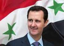 الرئیس السوري بشار الأسد یتھم اسرائیل باسقاط الطائرة الروسیة في الحدود السوریة الجویة