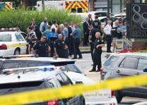 Police Confirm Multiple Fatalities Among Victims in Maryland Shooting
