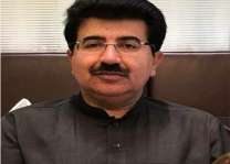 Asian Parliaments can play active role to promote intra-regional trade, economic links: Sadiq Sanjrani