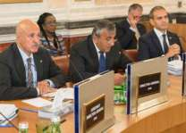 أوفيد يعتمد تمويلات جديدة لدعم مشاريع التنمية المستدامة في عدة دول