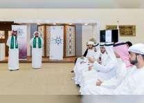 """""""معا أبدا"""" .. جلسة حوارية لمجلس الشباب الإعلامي في اليوم الوطني السعودي"""