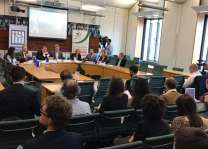 Emirates Human Rights Association hosts seminar on Yemen