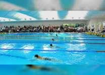 رقم قياسي جديد وميداليات لسباحي نادي تراث الإمارات في كأس الإمارات