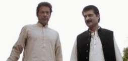 تحریک انصاف نے ڈاکٹر شہزاد وسیم چودھری نوں سینیٹ دا ٹکٹ دے دتا