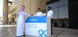 خلال عام واحد .. مطار الملك خالد يشهد خدمات نوعية وأرقام قياسية