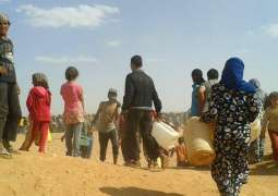 State Dept. Says Russia, Syria Impede Humanitarian Aid Deliveries to Rukban Refugee Camp