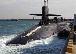 US Nuclear Submarine Turns Up Near Mediterranean - Reports
