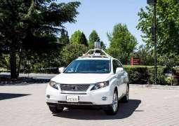 Apple Autonomous Vehicle Gets Into Accident in California - Statement