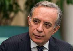 Italian Ambassador in Russia Says DPR Leader's Assassination 'Regrettable'