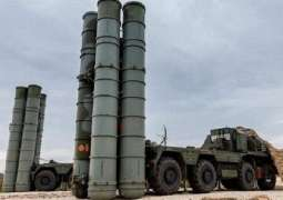 India to Convey to US Plans to Go Ahead With Purchase of Russian S-400 Systems - Reports