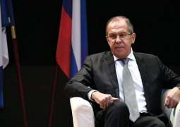 Russia Considers Illegitimate Steps Taken by US on Number of Issues Unacceptable - Lavrov
