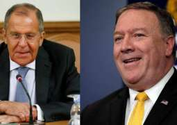 Russian Foreign Minister Sergey Lavrov Says Trump, Pompeo Understand Better Relations With Russia to Benefit US