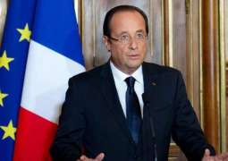 Belarusian Foreign Minister Says Hollande Lacks Sincerity in Book on Normandy Four Summit
