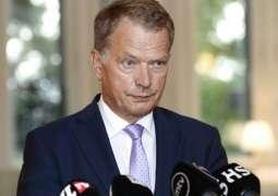 Finnish, German Presidents to Discuss Russia, US Ties at September Talks - Helsinki