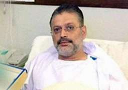 No alcohol element found from Sharjeel Memon's blood, medical reports reveal