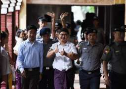 Conviction of Reuters Journalists 'Marks New Low' for Press Freedom in Myanmar - Watchdog