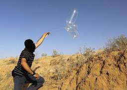 Israeli Farmers to Sue Hamas in Int'l Court Over Incendiary Balloon Attacks - Legal Group