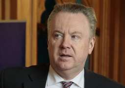 Russian Envoy to OSCE Hopes SMM to Boost Monitoring in Donbas After DPR Head Murder