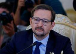 OSCE Secretary General to Meet With Armenia's Top Officials on Tuesday - Foreign Ministry