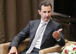 Assad Proposed to Resume Peace Talks With Israel in Letter to Obama in 2010 - Reports