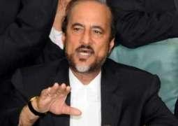 وزیر اعظم دے مشیر برائے پارلیمانی امورنے اپنے عہدے توں استعفا دے دتا