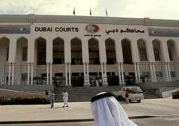 محاكم دبي تحصد 3 جوائز تميز من