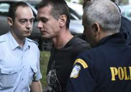 Greek Supreme Court Rules to Extradite Vinnik to Russia