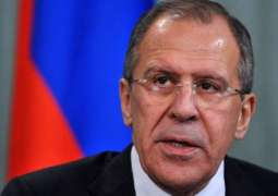Lavrov Slams Idea to Organize Normandy Format Meeting After DPR Leader's Murder