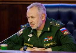 Russian Deputy Defense Minister, UN Deputy Envoy Discuss Syria Situation - Ministry
