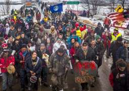 Lawsuit Seeks Records of US Govt's Spying on Keystone Pipeline Protesters - Advocacy Group