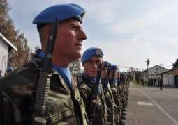 Russian Military Police Ensure UN Forces' Security at Golan Heights - Military