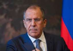 Dozens of Thousands Extremists Remain in Syria's Idlib Province - Russian Foreign Minister