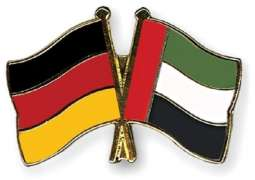UAE, Germany accelerating parliamentary relations