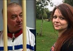 US 'Stands Firmly Together' with UK After Latest Skripal Allegations - Ambassador