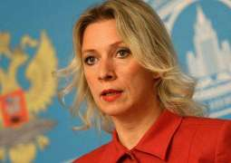 Russian Foreign Ministry Says Moscow Will Keep Acting in Similar Manner in Idlib