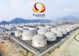 Fujairah oil product stocks rebound 8.2% after hitting five-month lows