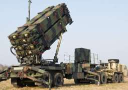 US Approves $105Mln Sale of Patriot System Components to Netherlands - Defense Agency