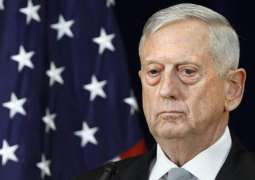 Mattis Expects to Discuss India's Purchase of Russian S-400s While in New Delhi