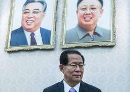 N. Korean Ambassador in Moscow Confirms Russian Upper House Speaker's Visit to Pyongyang
