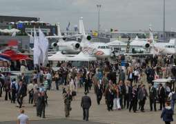 US Delegation Arrives at Russia's Hydroaviasalon Exhibition - Beriev Aircraft Company
