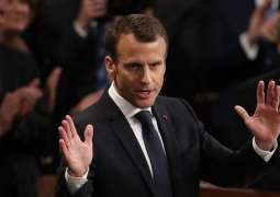 French President's Approval Rating Down to Record Low 23% Amid Gov't Reshuffle - Poll