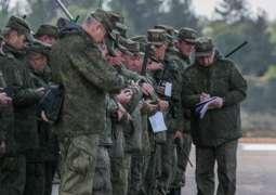 Russia's Vostok-2018 Military Drills Not Anti-NATO - Deputy Defense Minister