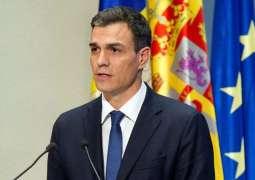 Putin, Spanish Prime Minister Discuss Issues of Russia-EU Relations - Kremlin