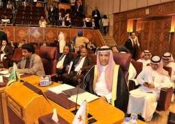 بدء أعمال الدورة 102 للمجلس الاقتصادي والاجتماعي العربي الوزاري بالقاهرة