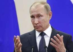 Kremlin Spokesman Refutes Putin, Merkel Speaking About Syria Earlier on Thursday